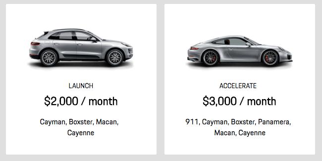 Porsche Passport - Porsche - férfimagazin