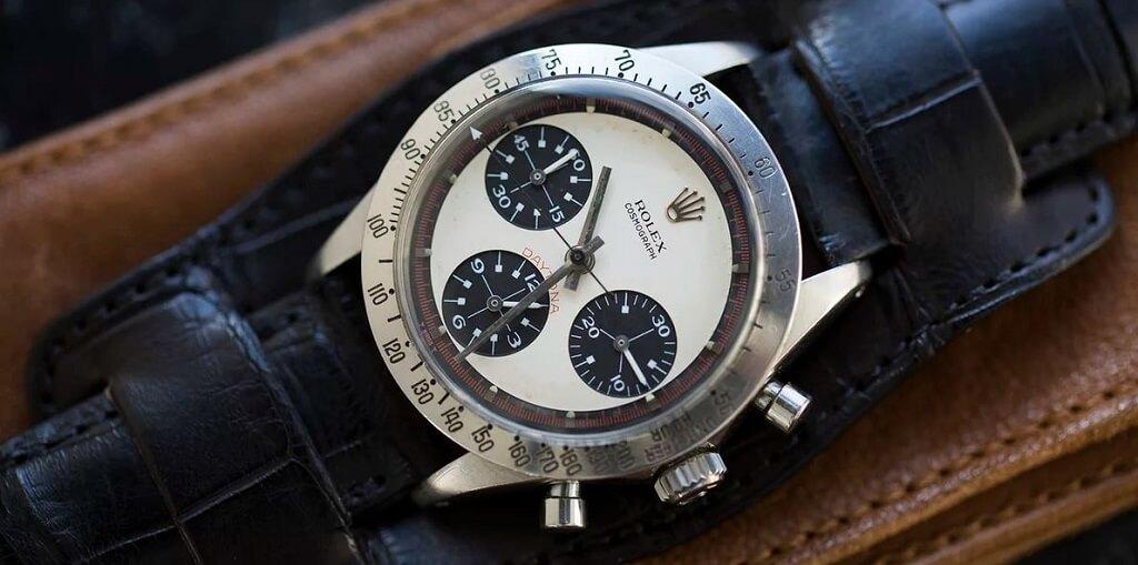 Paul Newman Rolex Daytona - férfi karóra - férfimagazin