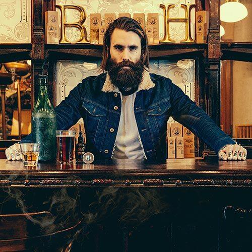 szakáll - szakállápolás - szakállolaj - férfimagazin