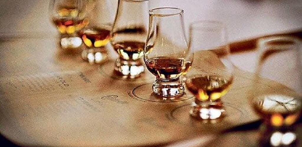 Whisky Show Budapest 2017 - férfimagazin
