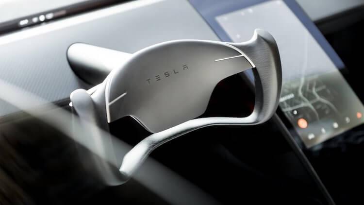 Tesla - Tesla Roadster - elektromos autó