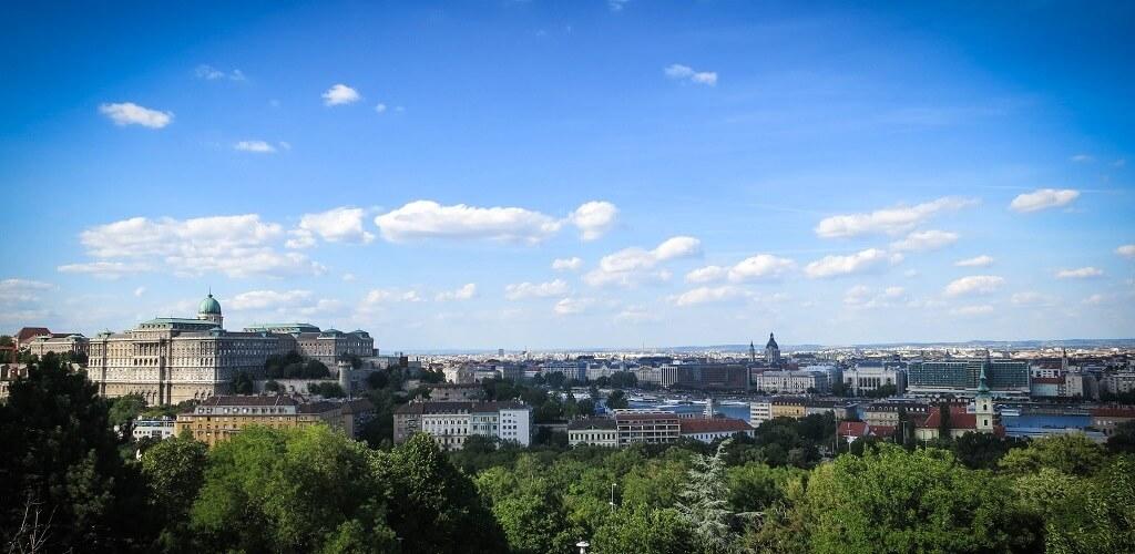 Budapest - Ingatlan - férfi - férfimagazin