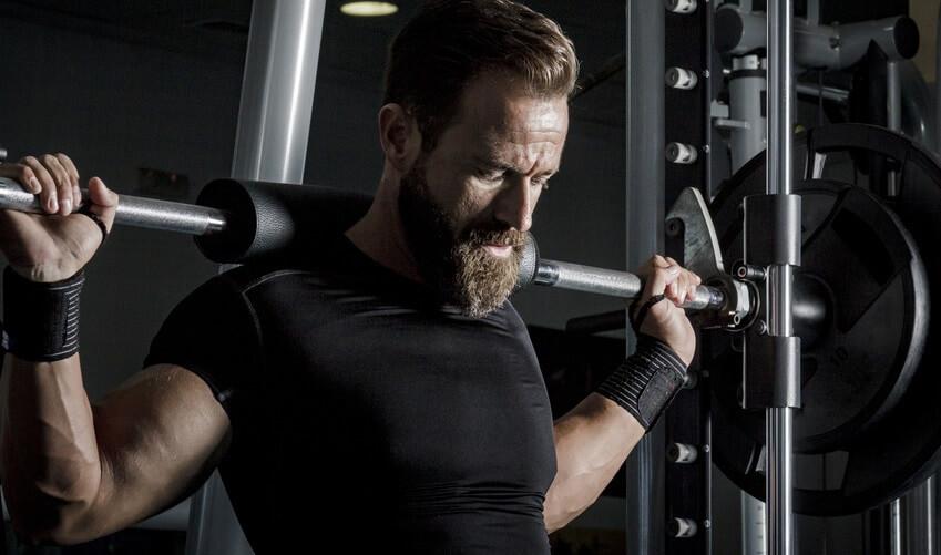 edzés - férfimagazin - sport - egészség