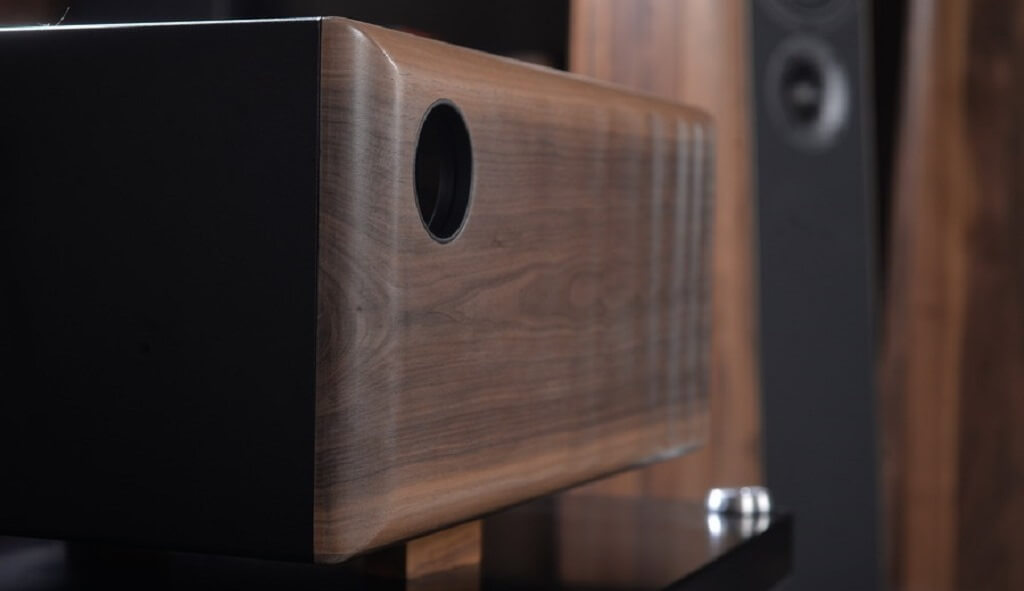 Flow by Allegro Audio - high-end - audiophil