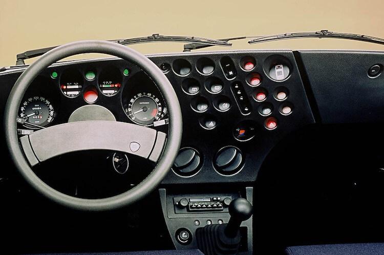 Lancia Beta Trevi - férfi - férfimagazin - autó