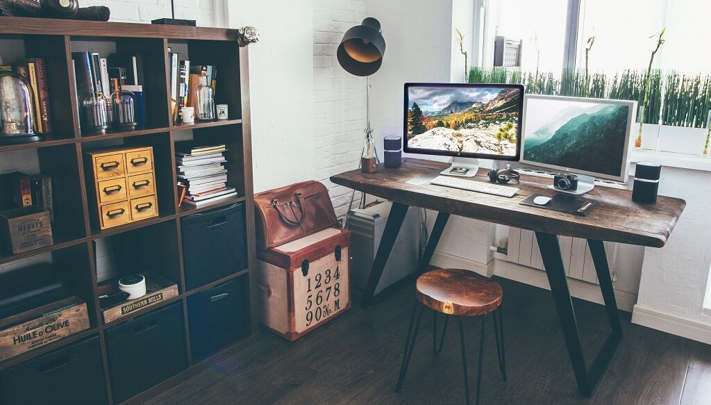 home office - buktatók - férfimagazin