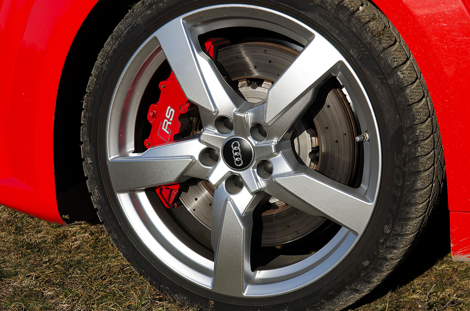Audi TTRS - Audi - teszt - férfimagazin