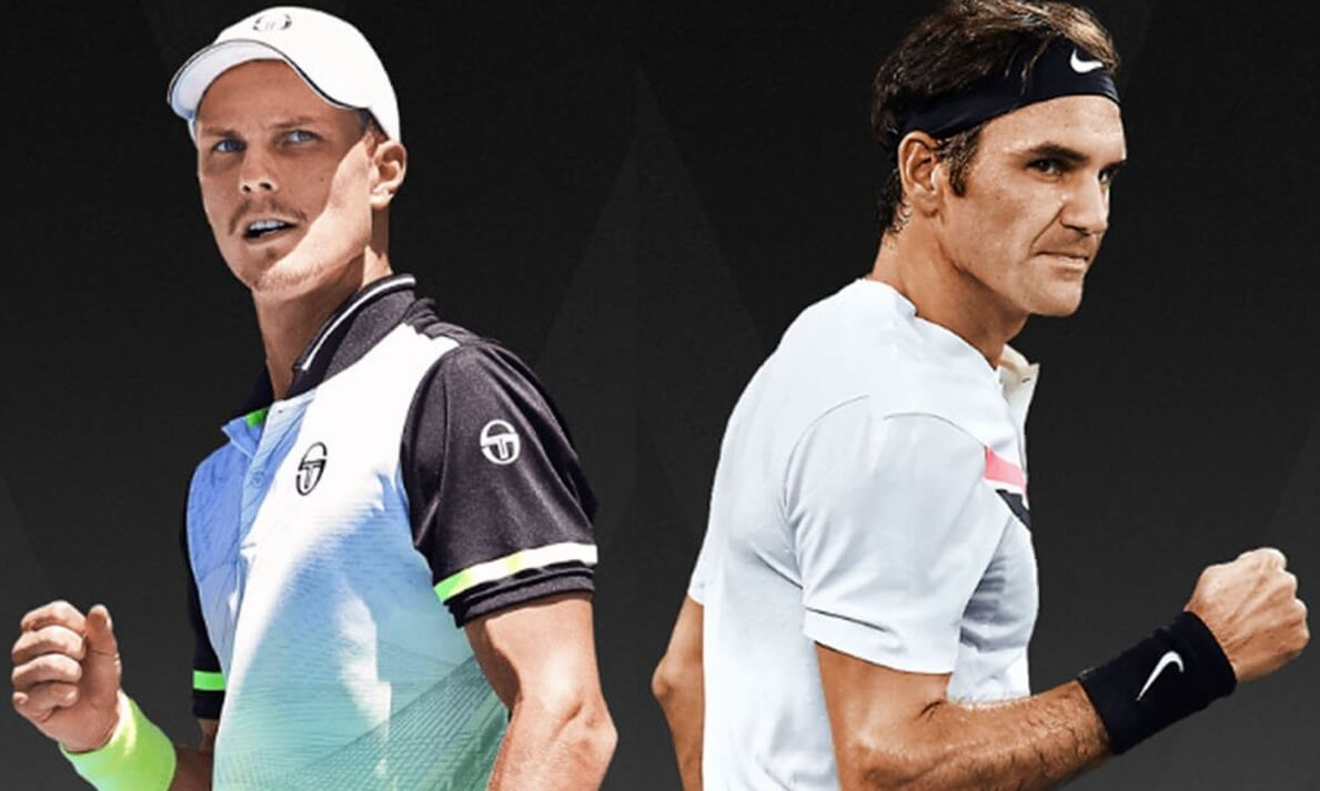 Fucsovics-Federer - Australian Open - férfimagazin