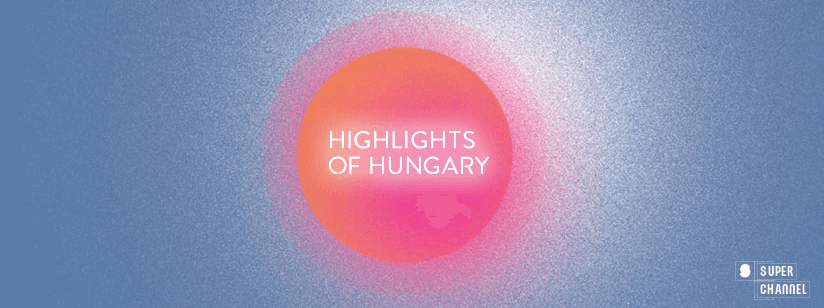 Highlights of Hungary - férfimagazin