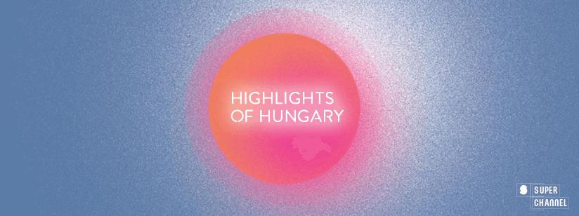 Highlights of Hungary - férfimagazin