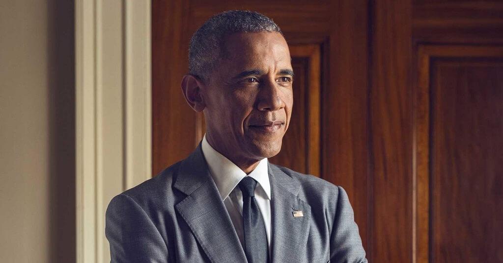 Obama - motiváció - férfimagazin