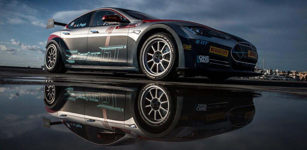 Tesla - elektromos autó - férfimagazin