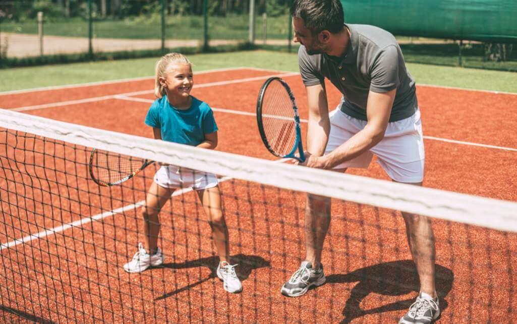 gyereknevelés - sport - férfimagazin