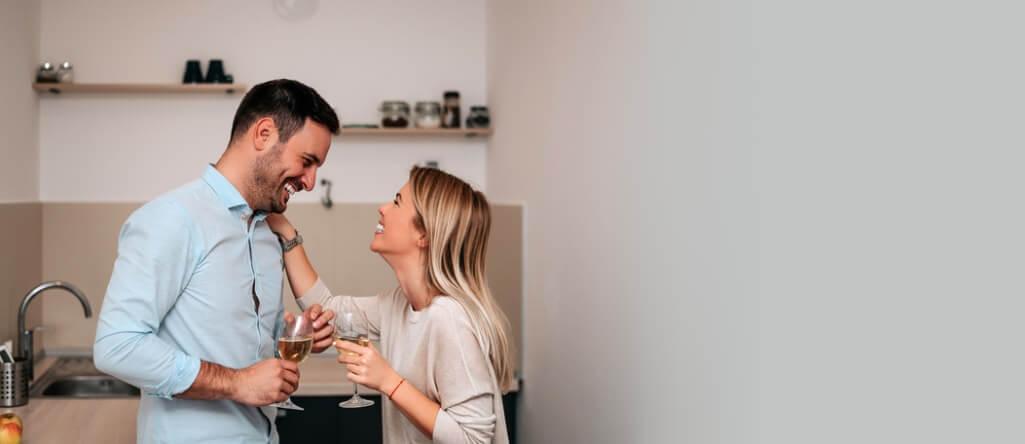 összeköltözés - ingatlan - férfimagazin