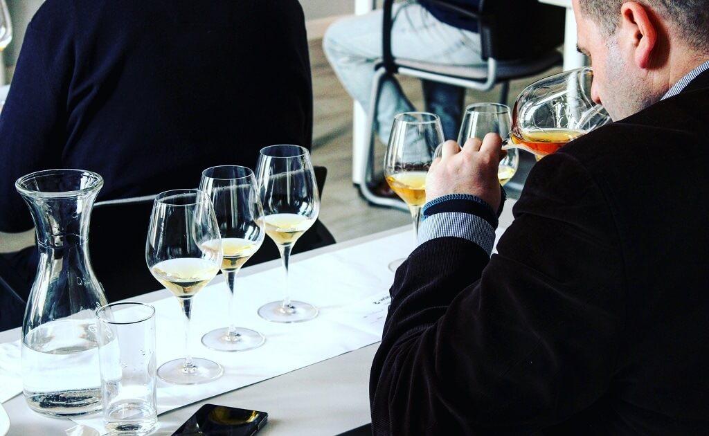 Tokaj - borkóstoló - programajánló