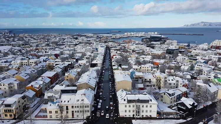 Izland - utazási tipp - férfimagazin