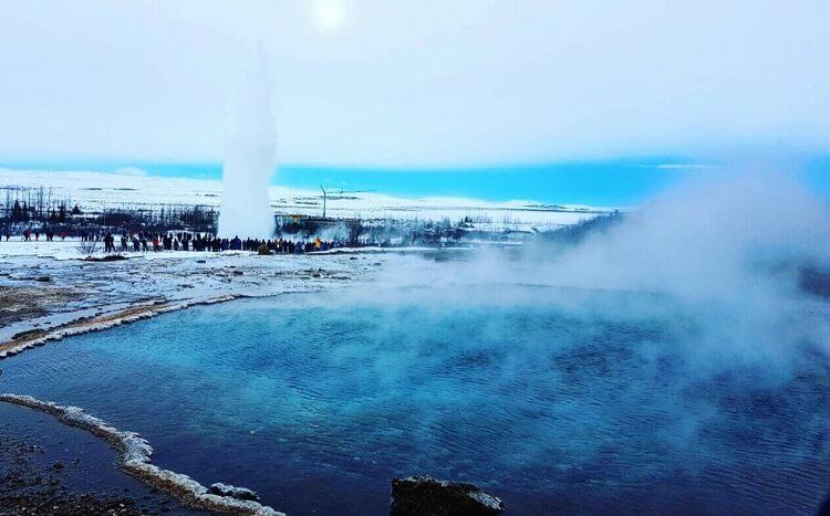 utazás - Izland - férfimagazin