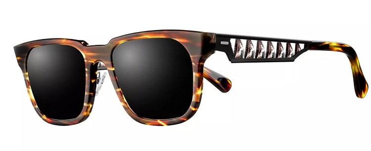 Tipton - szemüveg - design