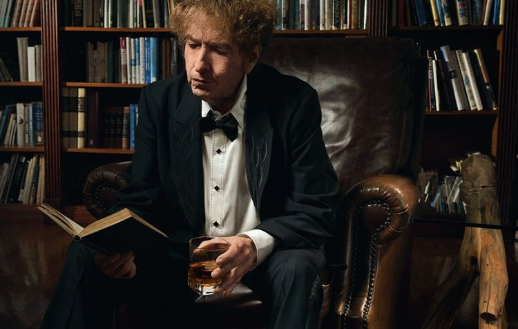 Bob Dylan whisky - gasztronómia