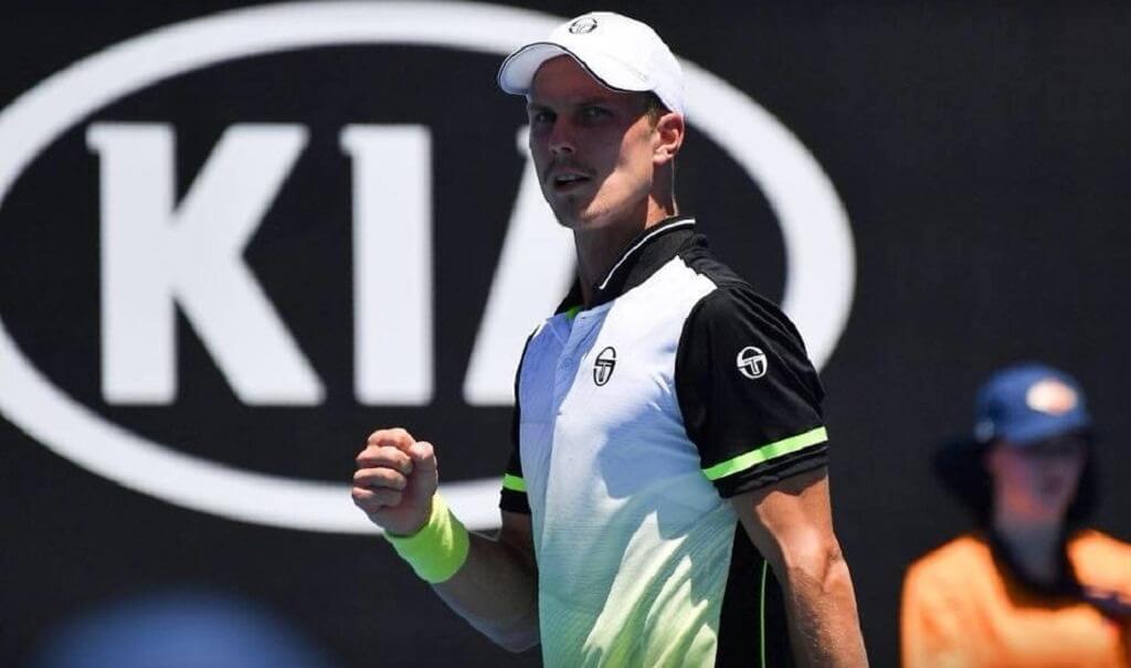 Fucsovics - tenisz - online hír