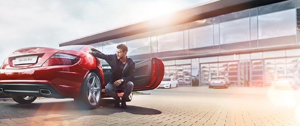 Mercedes - Benz - autó - férfimagazin