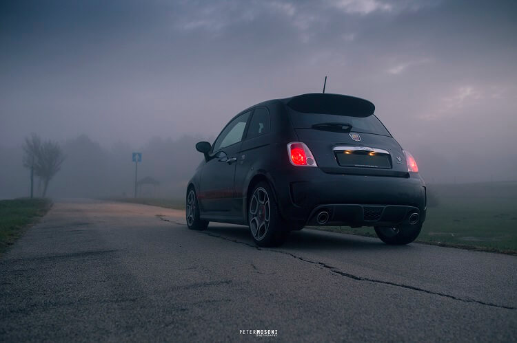 2017_11 - Elso Autocentrum Szabo's project Fiat 500 abarth_3