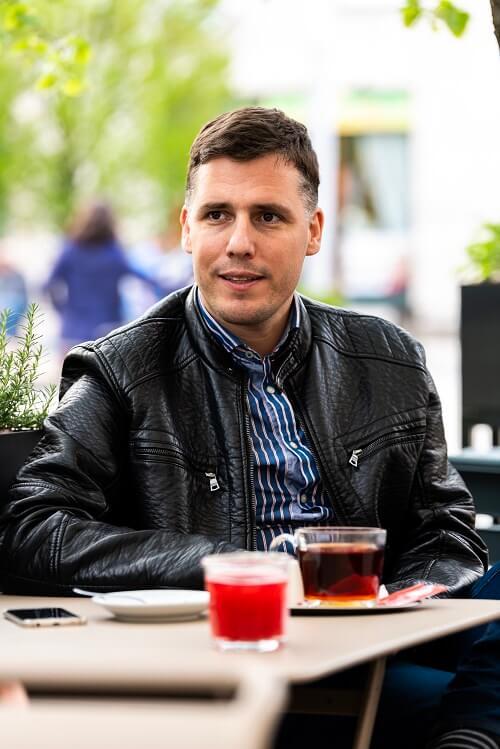 Dobó Mátyás
