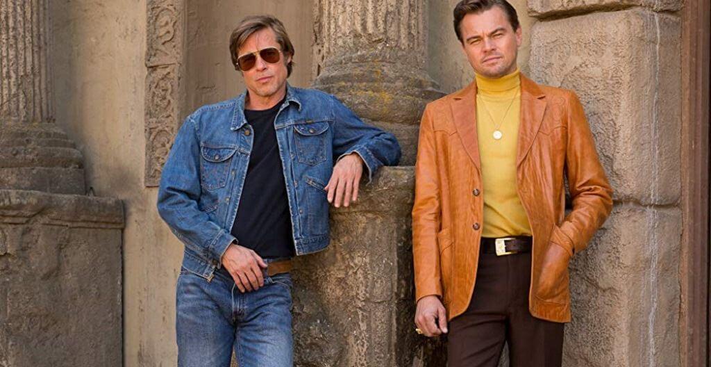 Leonardo DiCaprio - film - férfimagazin