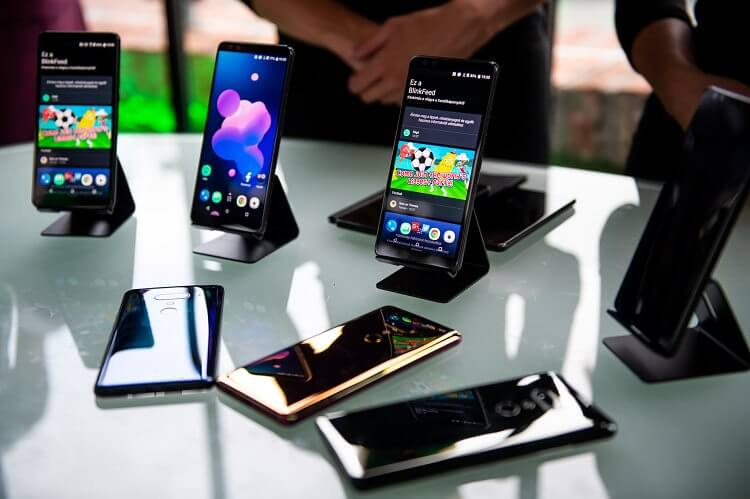 HTC - okostelefon - férfimagazin