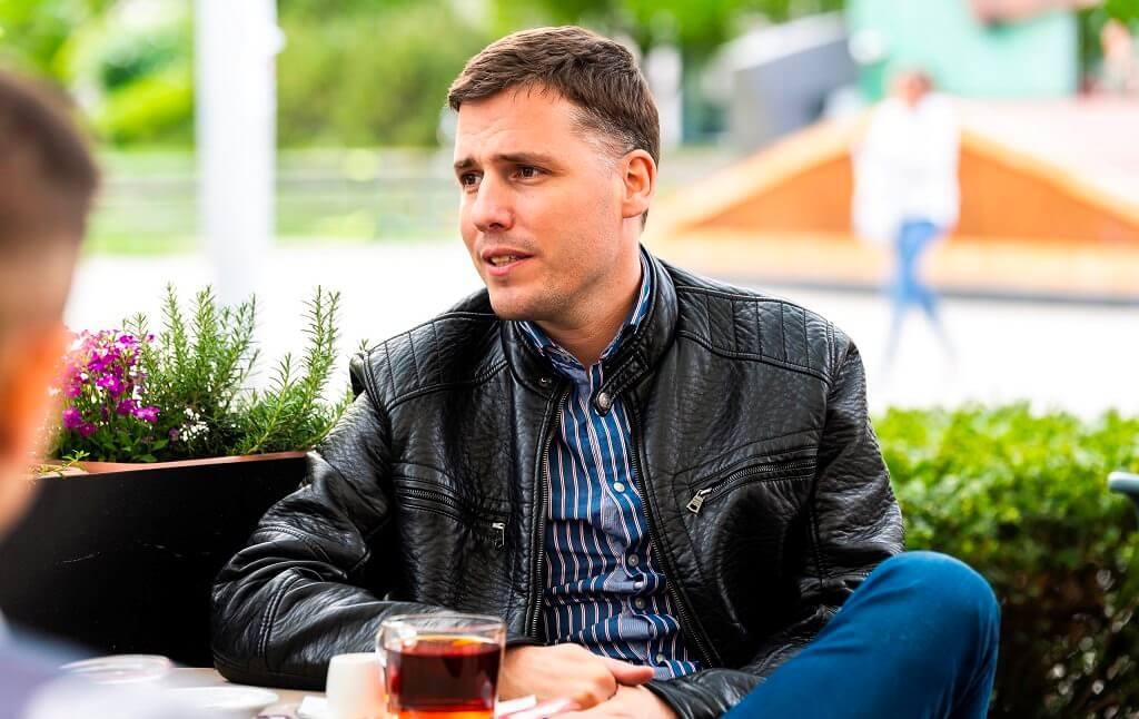 Dobó Mátyás - interjú