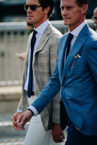 Pitti Uomo - Firenze - férfi divat