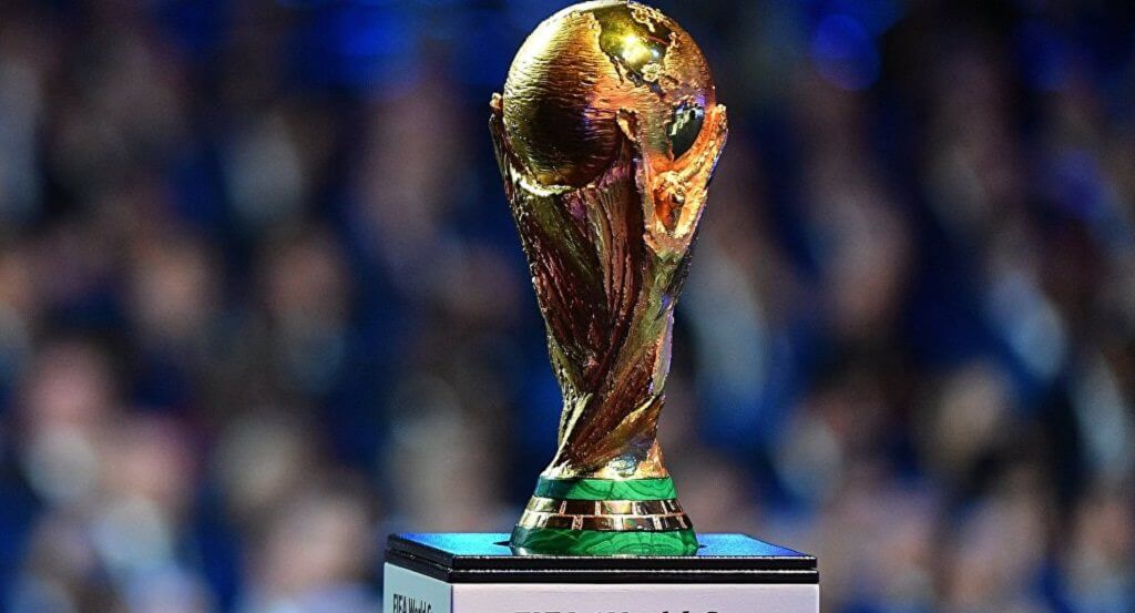 VB-2018 - labdarúgás - világbajnokság