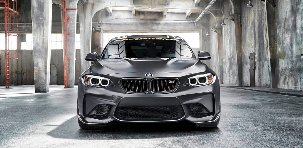 BMW - autó - férfimagazin
