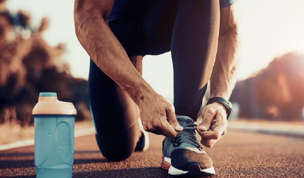 futás - sport - edzés
