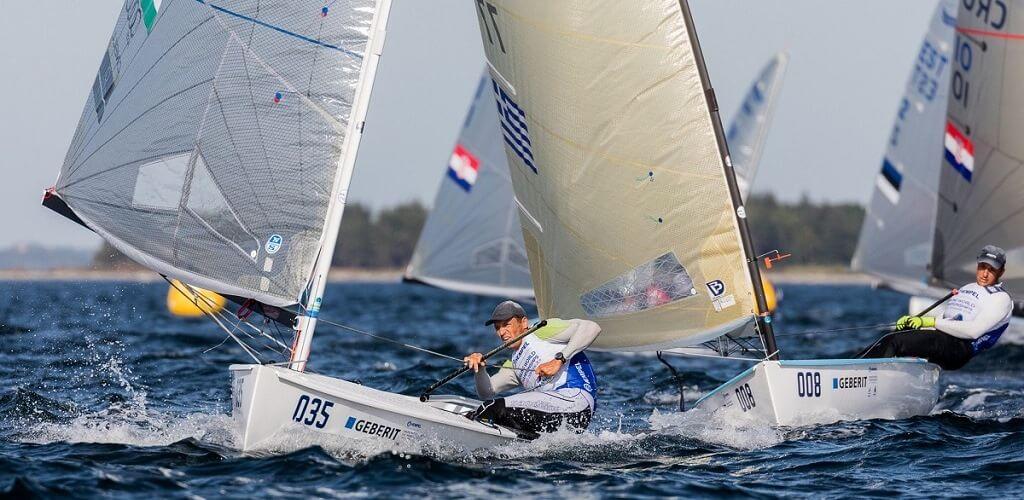 Berecz Zsombor - vitorlás - sport