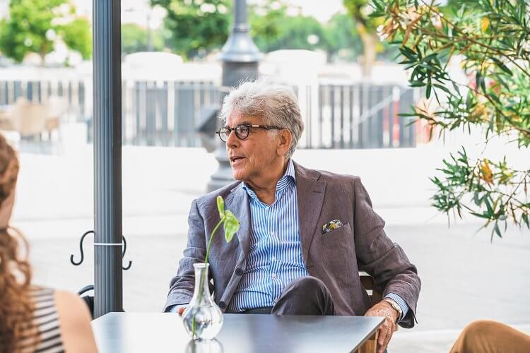 Interjú - Ernyey Béla