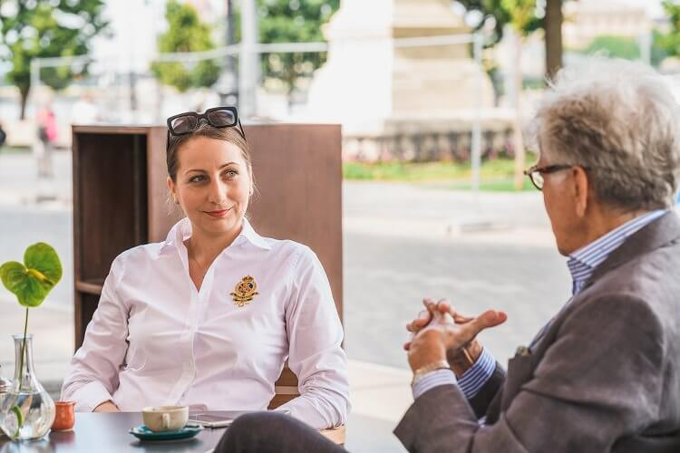 Interjú - Ernyey Béla - Igényesférfi.hu