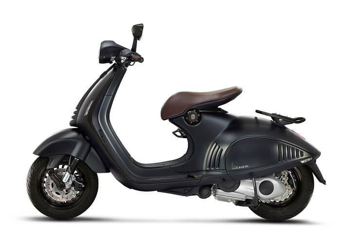 Vespa 946 Armani - 2015