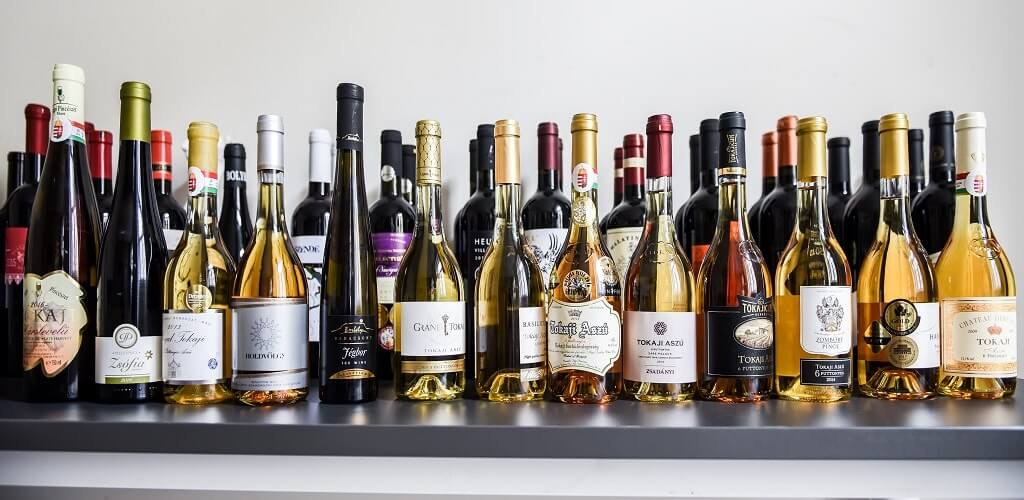 Legjobb magyar borok - top 100 magyar bor y