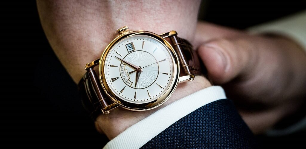 férfi karóra - dress watch - férfi óra