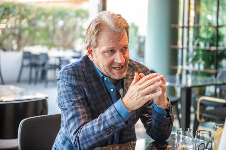 Schiffer Miklós - interjú - könyv