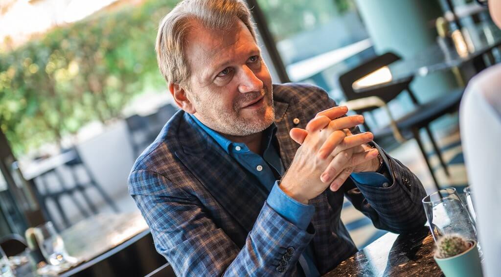 Schiffer Miklós - interjú