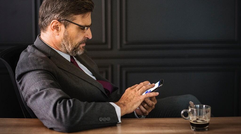 hatékonyság - okostelefon