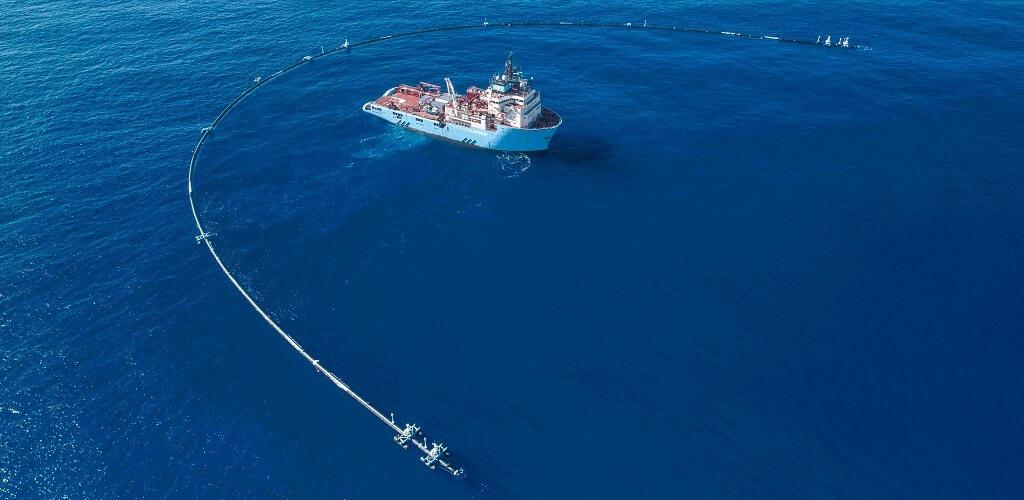 the ocean cleanup - fenntarthatóság