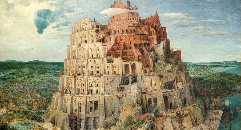 Pieter Bruegel - kiállítás - Bécs