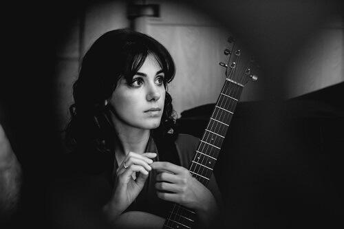 Katie Melua - VeszprémFest