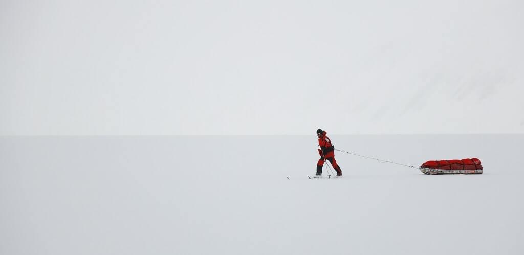 Rakonczay Gábor - Antarktisz