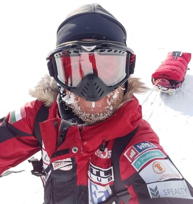 Antarktisz - Rakonczay Gábor