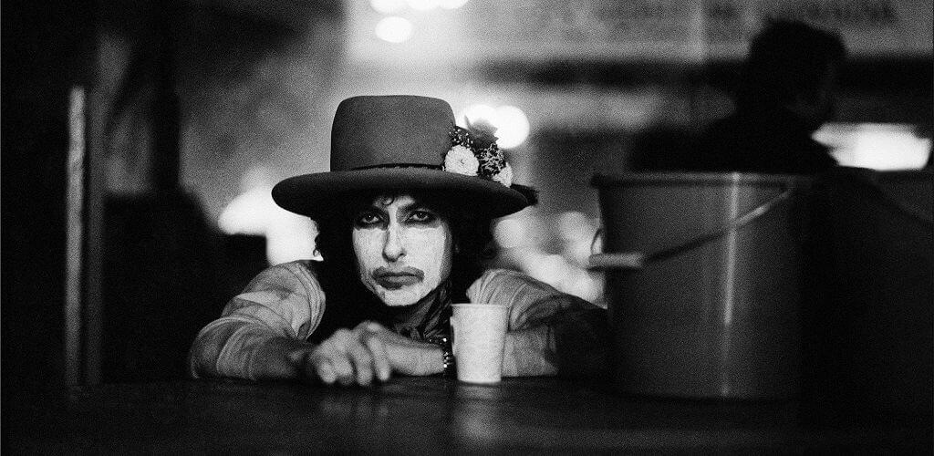 Bob Dylan - Martin Scorsese