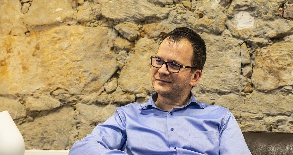 interjú - Balogh Péter